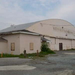 Bellanca Airfield Hangar 2004